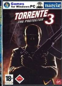 Torrente 3 The Protector Pc Torrent