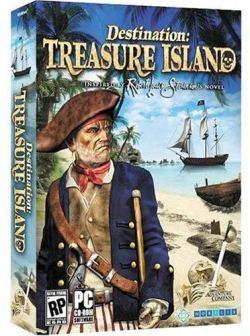 Treasure Island Pc Torrent