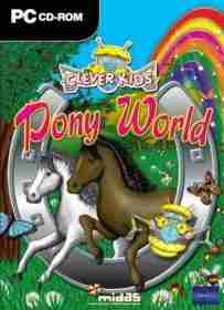 Clever Kids Pony World Pc Torrent