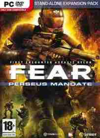 FEAR Perseus Mandate Pc Torrent
