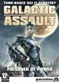 Galactic Assault Prisoner Of Power Pc Torrent