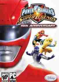 Power Rangers Super Legends Pc Torrent