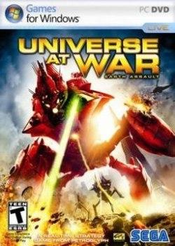 Universe At War Earth Assault Pc Torrent