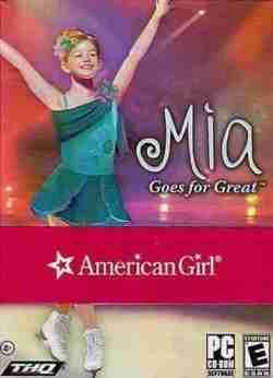 American Girl Mia Goes For Great Pc Torrent