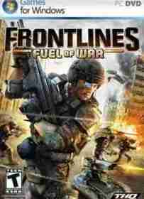 Frontlines Fuel Of War Pc Torrent