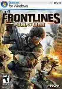 Frontlines Fuel Of War Pc Torrent