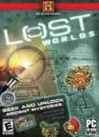 Here you can Download full :History Channel Lost Worlds Pc Torrent: with a torrent link or direct link if you want a single file or small parts just tell us.