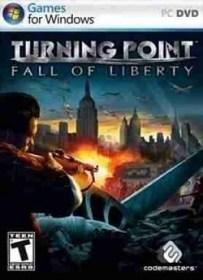 Turning Point Fall Of Liberty Pc Torrent