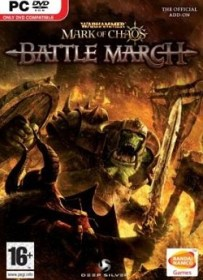 Warhammer Mark Of Chaos Battle March Pc Torrent