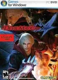 Download Devil May Cry 4 Pc Torrent