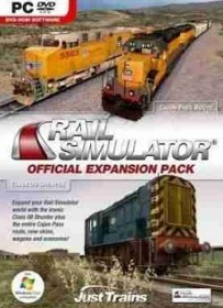Download Rail Simulator- Official Expansion Pack Pc Torrent