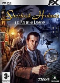 Download Sherlock Holmes versus Arsene Lupine Pc Torrent