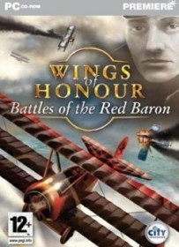 Download Wings Of Honor Battles of The Red Baron Pc Torrent