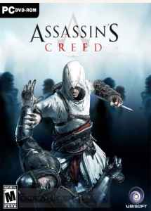Download Assassin's Creed: Director's Cut Edition Pc Torrent