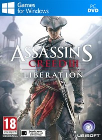 Download Assassin's Creed Liberation Pc Torrent