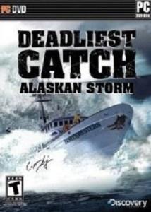 Download Deadliest Catch Alaskan Storm Pc Torrent