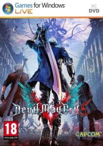 Download Devil May Cry 5 Deluxe Edition Pc Torrent