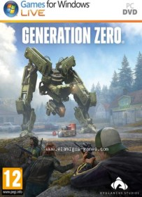 Download Generation Zero Pc Torrent