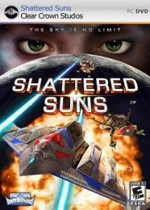 Download Shattered Suns Pc Torrent