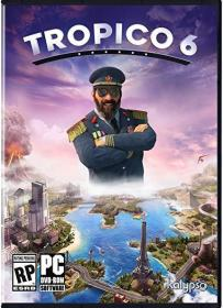Download Tropico 6 Pc Torrent