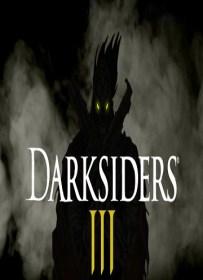 Download Darksiders III Pc Torrent