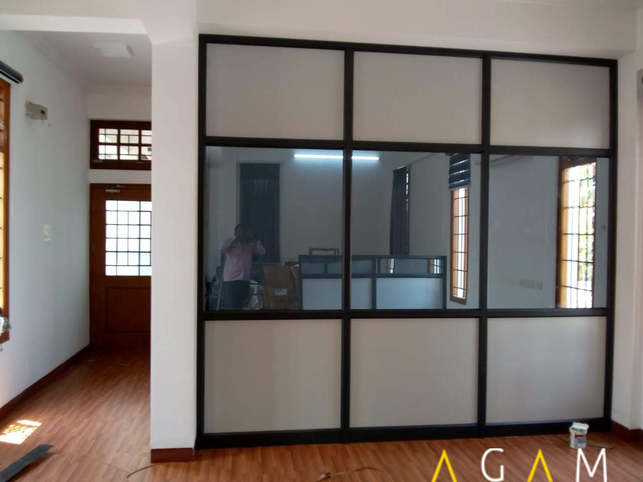 Aluminum Partitions in Coimbatore