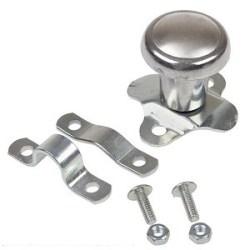 Spinner Knobs