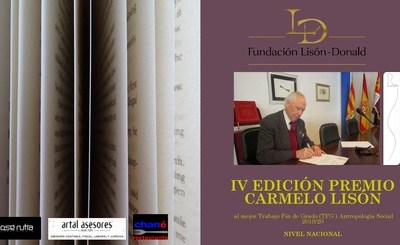 IV Premio Carmelo Lisón