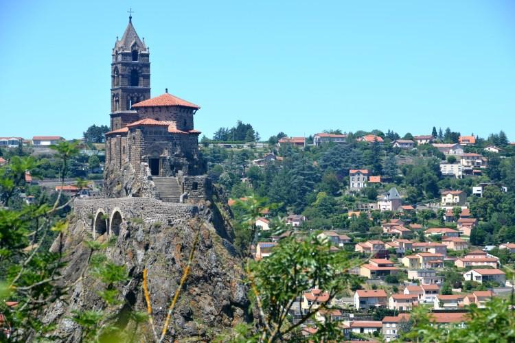 St-Michel d'Aiguilhe