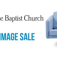The Rummage Sale