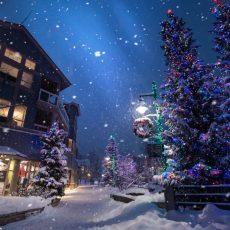 Advent: Christmas On