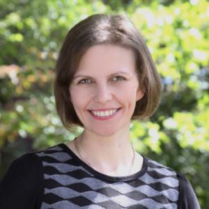 Galina Olivera-Celdran, PhD, LPC-S