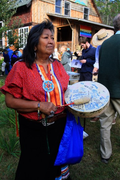 IMG_9594by Dave Legg - Listening to Native Voices at Agape-sm