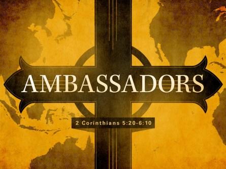 ambassadors-for-christ