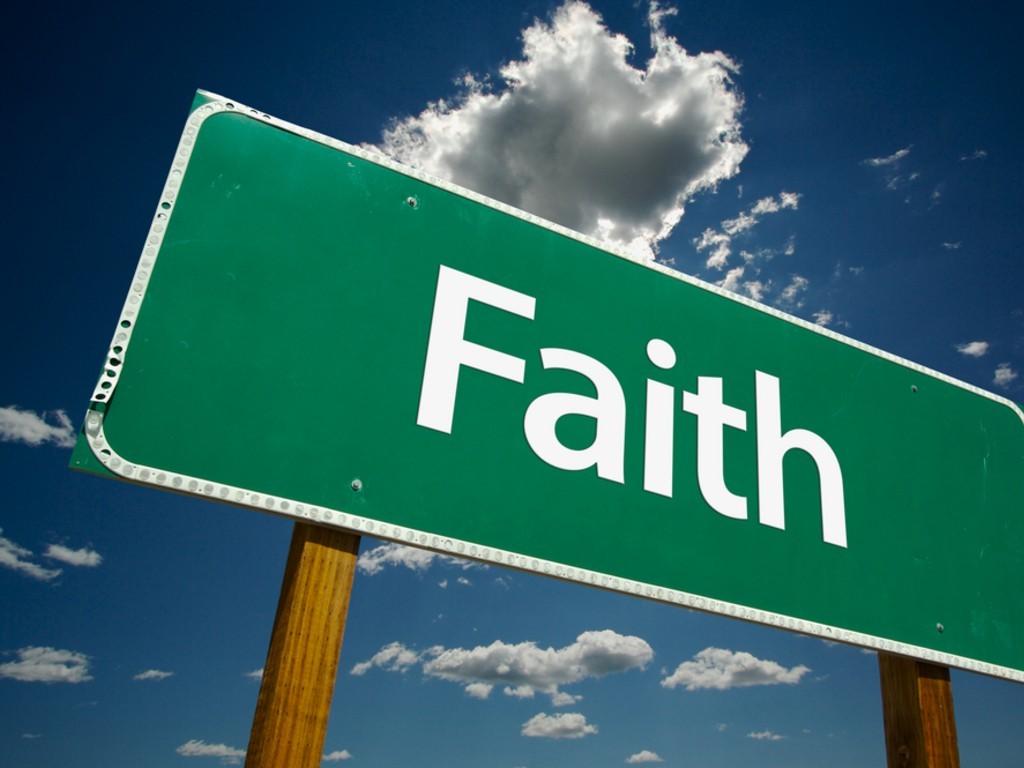 Understanding Bible Faith Your Faith Is The Determining