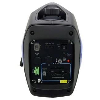 GEN2000W 2000 watt carb compliant inverter generator