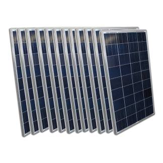 12 volt panel 12 pack