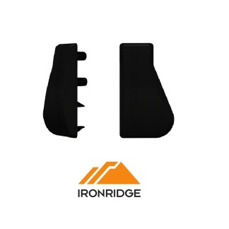 IronRidge End Caps for XR10 Rails