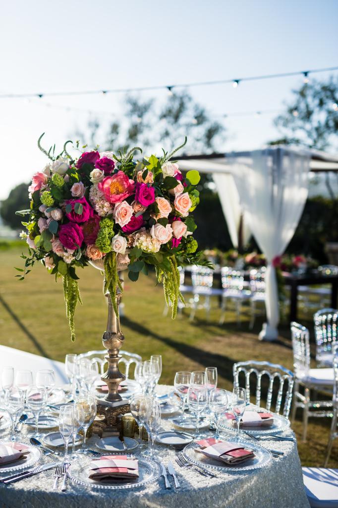 Beach Wedding Arrangements