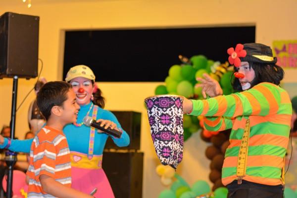 Magia y Entretenimiento en Guayanilla