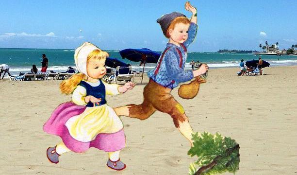 Hansel y Gretel de pasadía