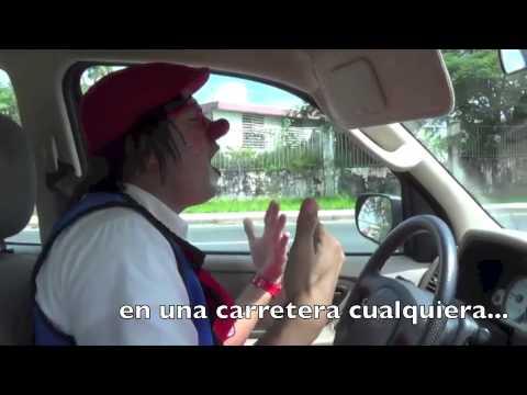 RIALITI SHOU: Sin Gasolina