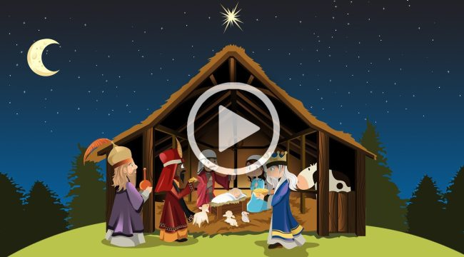 Pesebre-video-navideno
