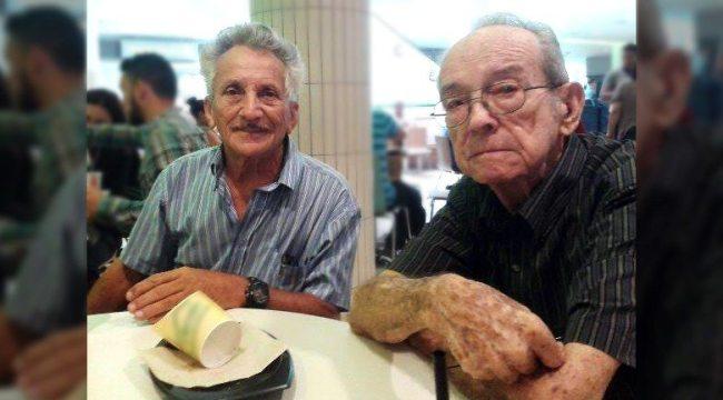 Día del abuelo, día de mis abuelos
