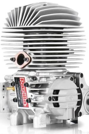 Motor para kart IAME Parilla Puma 64 lateral izquierdo