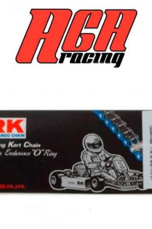 cadena karting rk oring aga racing tienda karting