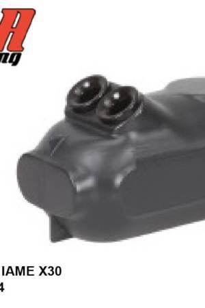 comprar filtro aire motor Iame X30 y Puma 64/85