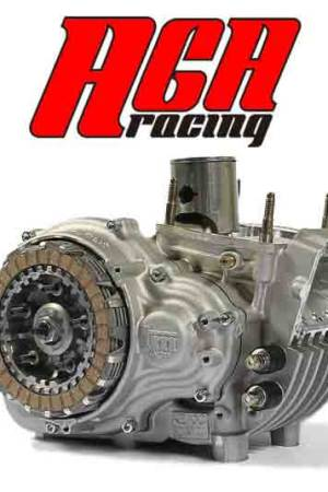 Embrague Motor TM