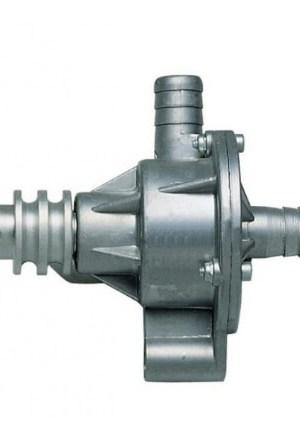 bomba de agua de aluminio
