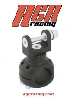 Soporte para bomba de agua para diámetro de 32